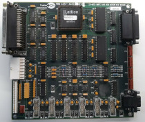 ASML PWB-820222-2 DCS Card