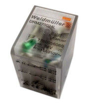Weidmuller DRM270024L Power Module