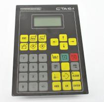 INDRAMAT CTA10.1B-000-FW DISPLAY MODULE