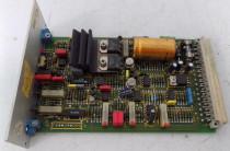 REXROTH VT3006S35 R1 CARD