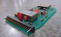ALSTOM MMLB01 Board Module