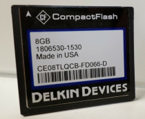 DELKIN DEVICES CE02TFNHK-FD000-D Memory Card