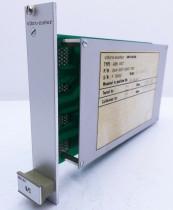 VIBRO METER VM600 200-595-046-414 CPU card