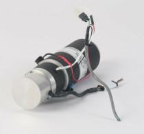 electrocraft E243 Servo Motor