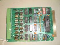 BRANSON 804-15005-01 PCB Board Drive Card