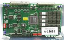 NIKON 4S015-173 NK-C304-40 4S015-205 C304-BT-31 Control Board