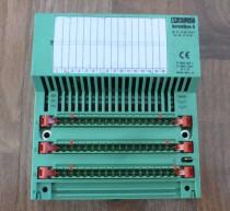 PHOENIX CONTACT IBS RT 24 DIO 16/16-T I/O module