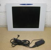 RITTAL Monitor SCM17EG1-R RGB/DVI SM 6450.160