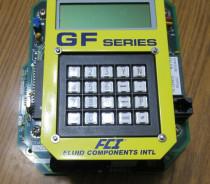 FCI GF SERIES COMPONENTS 014052-01 014079-01 CONTROL MODULE