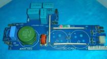 DANFOSS CARD 175H3828 DT2 CONTROL