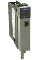 AB Allen Bradley 1756-CNBR/D ControlLogix Module
