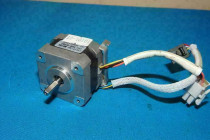 STEPPING MOTOR 2H17SH-KS02 PLC MODULE