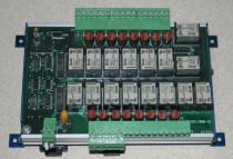 HORNER HE670RLY168C PLC I/O MODULE