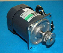 SASH 4IK60A-BF-E10 INDUCTION MOTOR
