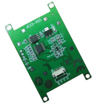 SCREEN KCPU0018-00 Module