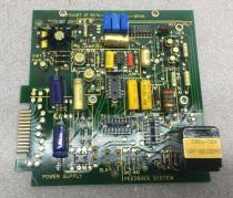 FISCHER PORTER 686B167U05 POWER SUPPLY
