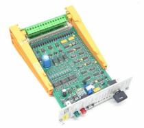 WEISS TS002E Controller Module