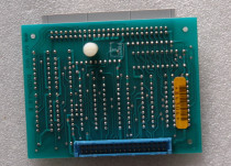 SBE M68CPU CPU PC BOARD