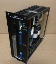 ORMEC SAC-SW210/E Servo Drives