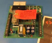 NORTH AMERICAN H6142-05 PC Control Board