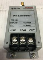 ENTEK E2108/9/001 2108-9-001 Tranducer