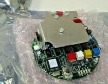 JORDAN CONTROL EC-0895 50B-040652-001 PCB Circuit Board
