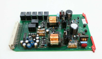ENTEK C6691/IRD Power Supply Board