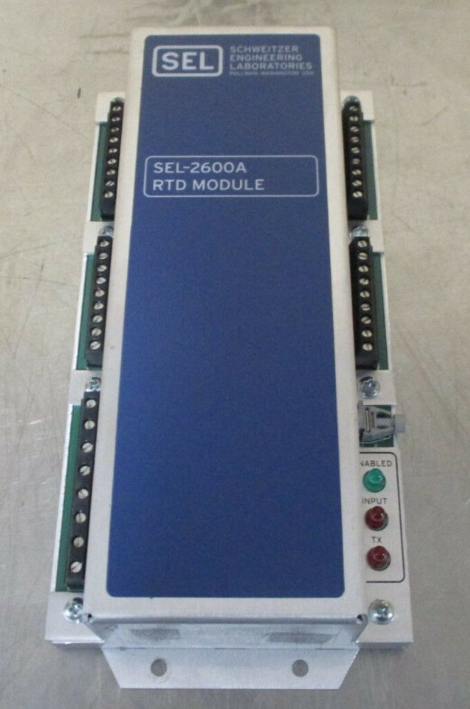 RTP 3003/00 SER 3000 I/O Output Card