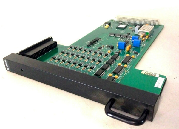RTP 3015/00 SER 3000 I/O POWER MODULE