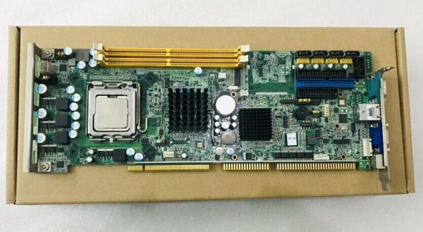 Advantech 610H IPC-610L E5300 Computer Main Board