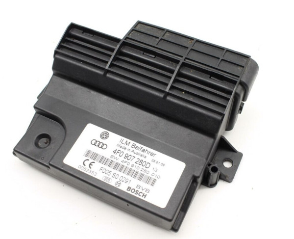 Predictech TM0180-A08-B13-C20-D10 Servo Drive