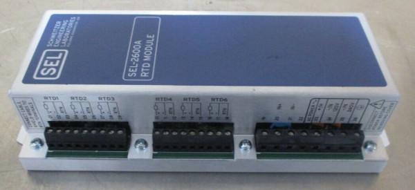 RTP 8514/09-000 8514/09-000A LEVEL QA MODULE