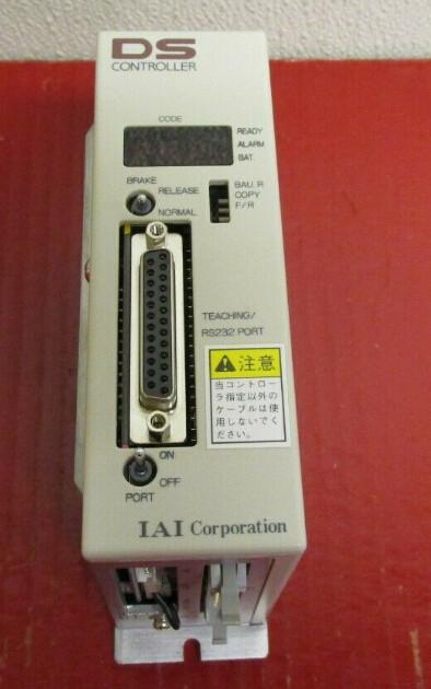 IAI DS-S-C1-L DSSC1LDS MODULE