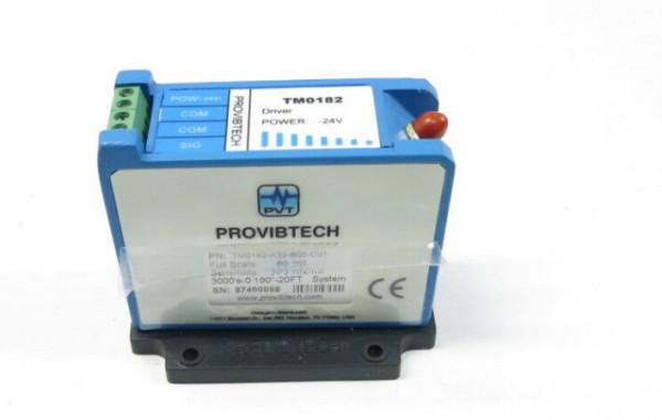 PROVIBTECH TM0181-A40-B00 Probe