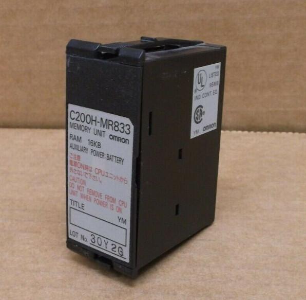 OMRON C200H-MR833 Memory Module