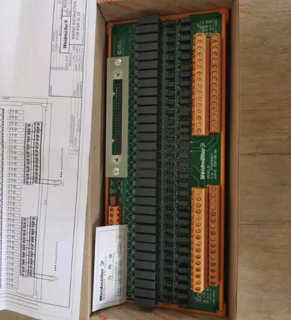 TRICONEX 9674-810 Processor Module