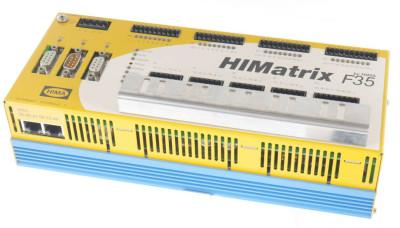 HIMA HIMATRIX F60DIO24/1601 F60 DIO 24/16 01