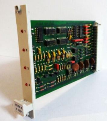 HIMA F1101 Power Module