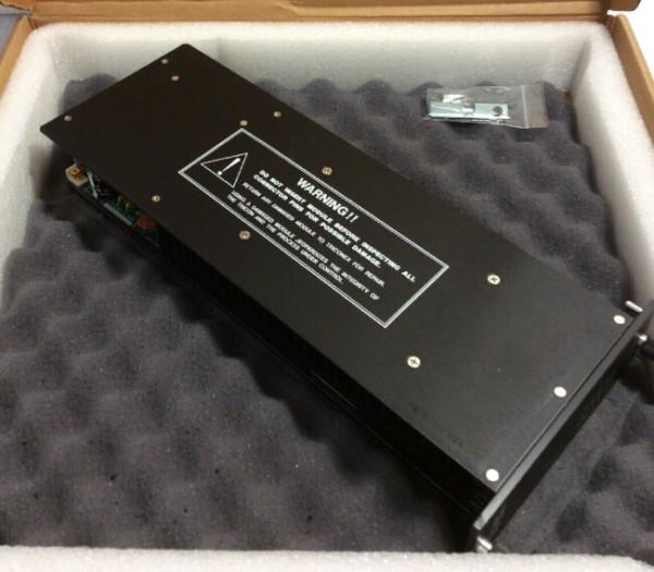 TRICONEX 8310 Power Module 120V