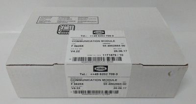 HIMA F6705 Analog Output Module