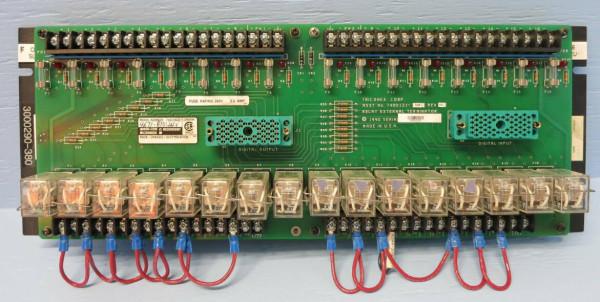 TRICONEX 9563-810 3000510-380 Digital Input Termination Panel