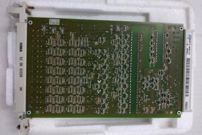 HIMA F3236 16-Channel Digital Input Module