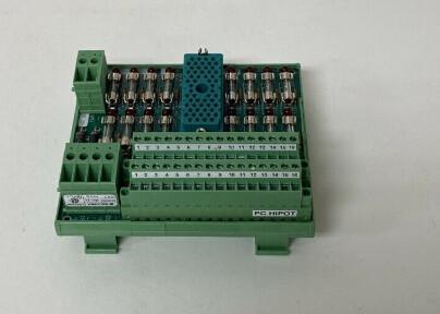 TRICONEX 3000510-180 Termination Board