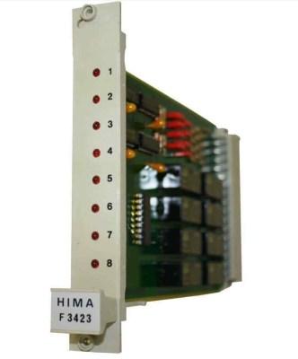 HIMA F3423 Output Module