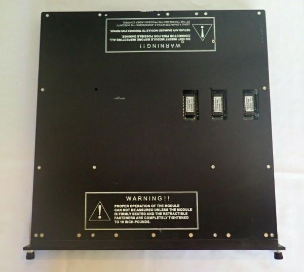 TRICONEX 3624 Digital Output Module 24VDC