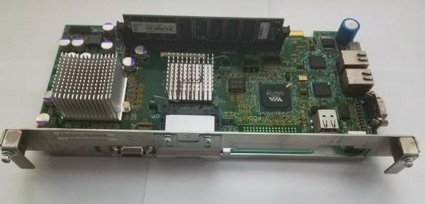 YASKAWA JANCD-NCP01 CPU Board