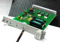 HIMA F8641 CPU Module