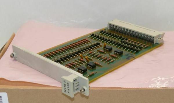 HIMA Z7128 Safety System Module