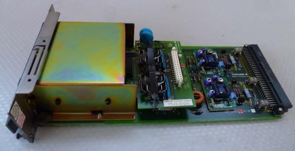 YOKOGAWA AIP502 Coupler Module