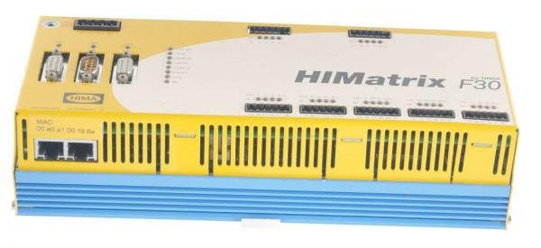HIMA CPU01 CPU 01 HIMATRIX F60